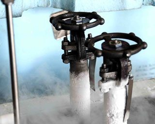 Type Testing of Valves